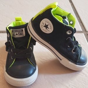 Baby converse size 6